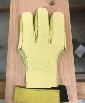 Golden Arrow Archery Glove GA XXSmall