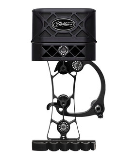 Mathews Arrow Web HD6 Black