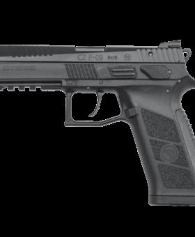 CZ FN 09 Blk