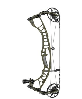 HOYT Ventum 30 rh 65# Wilderness