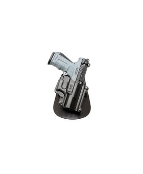 FOBUS WALTHER 22 PADDLE HOLSTER