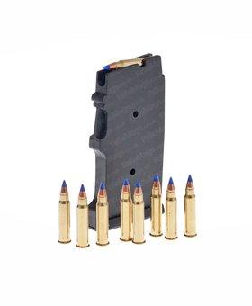 CZ 455/457/512 17hmr/22wmr 10shot polymer