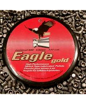 Champion Champion gold pellet