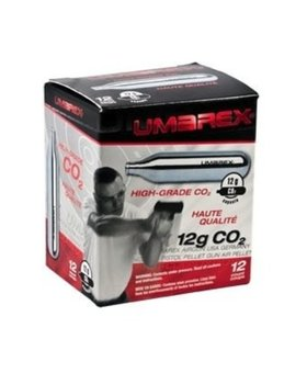 Umarex High Grade co2