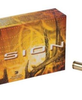Fusion 22-250 55 gr fusion