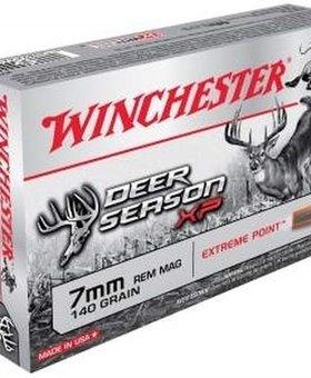 Winchester 7mmMag 140gr Deer Season