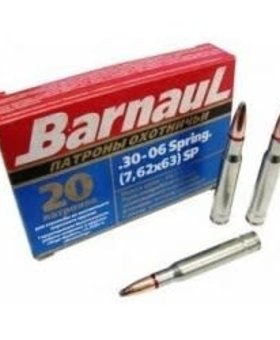 Barnaul 3006 168 GR SP
