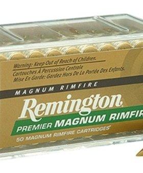 Remington 22 mag 33 gr VMax