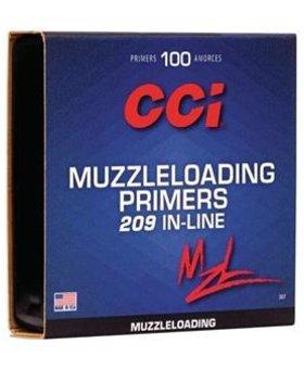 CCI CCI 209M Primer