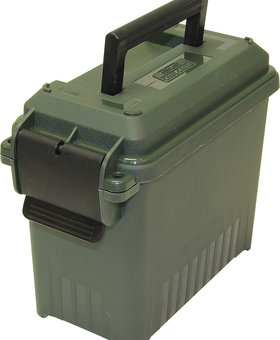MTM Ammo can mini Forrest