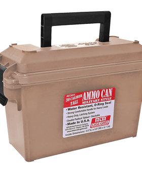 MTM AC30T72. 30CAL AMMO CAN DARK EARTH