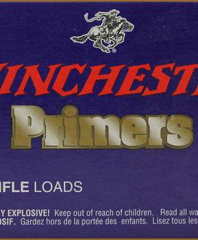 Winchester WSR primer 100 ct.