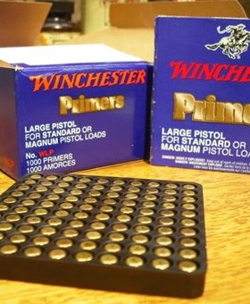 Winchester WLP