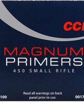 CCI #450 SM RIFLE MAG