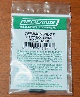 Redding TRIMMER PILOT 17 CAL - (.168)
