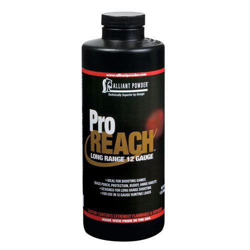 Alliant Pro Reach
