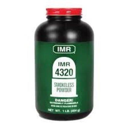 IMR Imr 4320