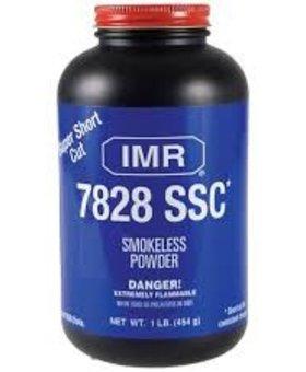 IMR Imr 7828 ssc