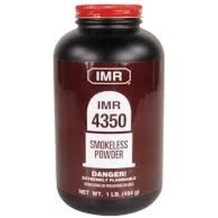 IMR Imr 4350