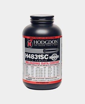 Hodgdon H 4831 sc