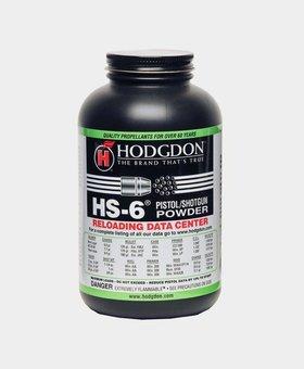 Hodgdon H S 6
