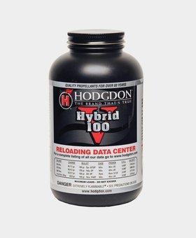 Hodgdon Hybrid 100
