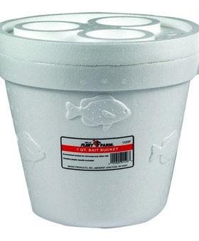 Magic Products No. 1528 Bait Bucket 6.7 L