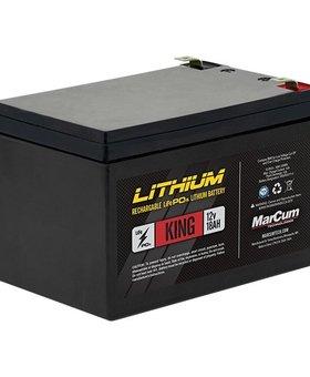 Marcum Battery Kit 12 V 18 A