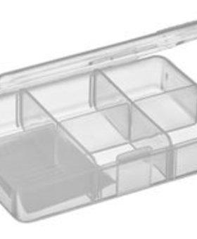 Plano Plano Clear Micro 6 Compartment