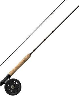 Martin Fly Fishing Caddis Creek Fly Combo 9' 5/6WT 2 P