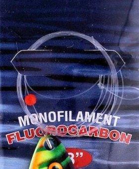 "etic Walleye Harness 48"" 20lb Monofilament Fluorocarbon"