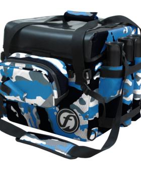 FeelFree Blue Camo FeelFree Crate Bag