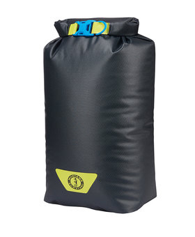 Mustang Survival Bluewater 15L Roll Top Dry Bag Gray