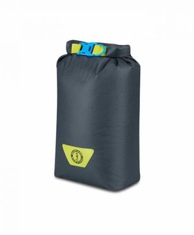 Mustang Survival Bluewater 10L Roll Top Dry Bag Gray