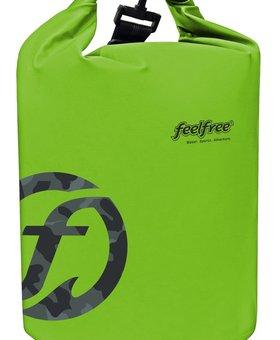 FeelFree Dry Tube Angler - 15 Liter - Lime