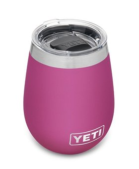 Yeti 10oz Wine Tumbler MS Prickly Pear Pink