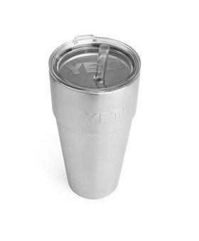 Yeti 26oz Rambler Straw Cup Staineless