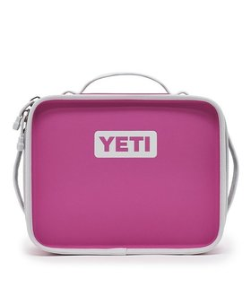 Yeti Daytrip Lunch Box Prickly Pear Pink