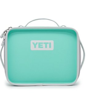 Yeti Daytrip Lunch Box Aquifer Blue