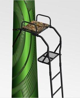 X-Stand Avenger Pro 16 ft ladder stand