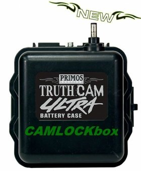 Primos TRUTHCAM ULTRA BATTERY CASE
