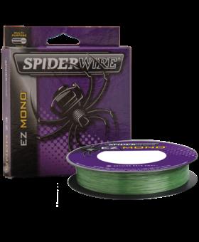 SPIDERWIRE EZ MONO 8LB 220YD GREEN SEZ8G-220