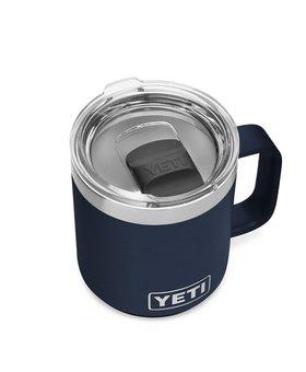 Yeti 10oz Rambler Mug Navy