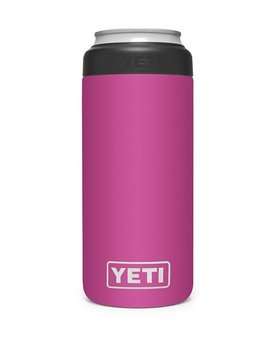 Yeti Colster Slim Prickley Pear Pink