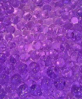 Gellets Pack Purple