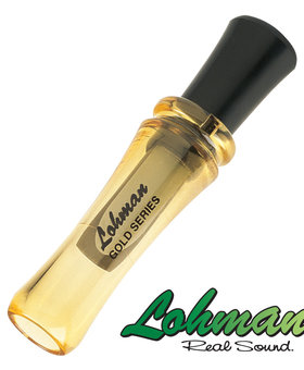 Lohman Gold Series Duck Call