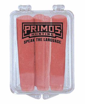 Primos Box Call Chalk