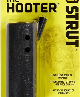 SERIOUS HUNTING TOOLS CALL OWL THE HOOTER