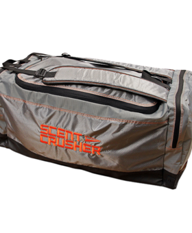 SCENT CRUSHER OZONE GEAR BAG-LARGE
