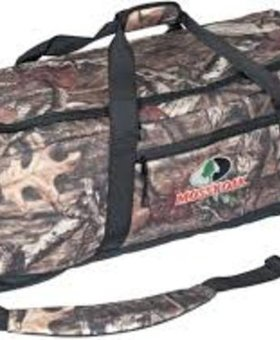 HQ Duffel Bag w/boot extension